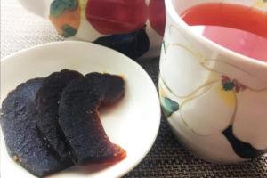 お茶の発酵を知る