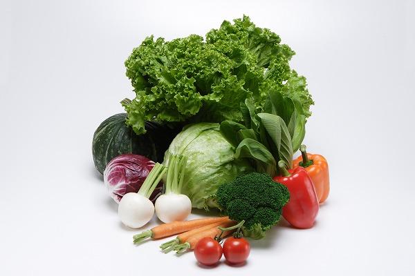 8月31日は『野菜の日』